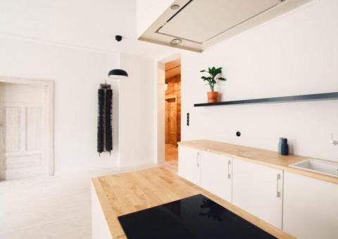 Montaż kuchni, montaż mebli kuchennych